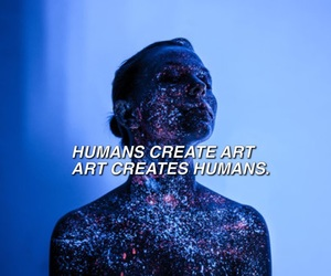 art, grunge, and humans image