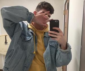 boy, fashion, and photography image