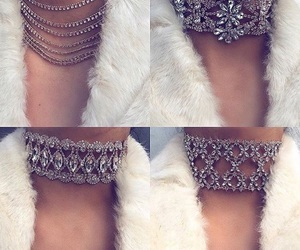 accessory, beauty, and bracelet image