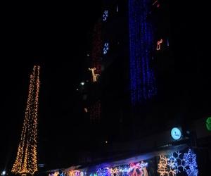 christmas, kosovo, and decorations image