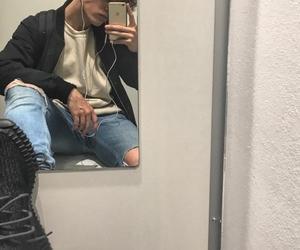 fashion, photography, and urban image