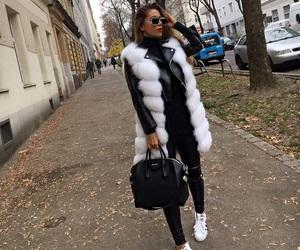 bag, pretty stylish glam, and fashion image