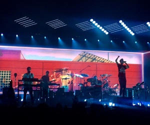 awesome, live, and bastille image