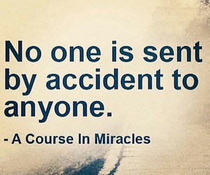 accident, inspiration, and miracles image