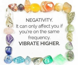 law of attraction, vibration, and vibes image