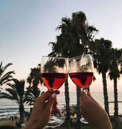 beach, new year, and romance image