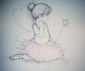 ballerina, blogger, and bun image