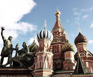 russia, travel, and city image