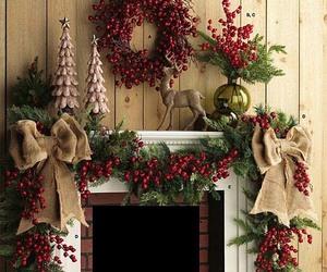 christmas, home, and xmas image