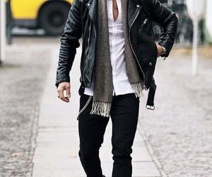 style, boy, and casual image