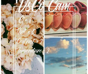filter, instagram theme, and vsco filters image