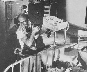 kraft, Stanley Kubrick, and voyeur image