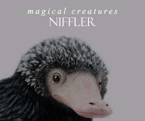 harry potter, movie, and niffler image