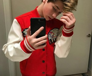 14, brandon rowland, and youtuber image
