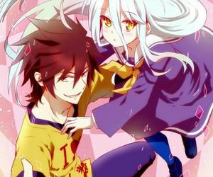anime girl, fan art, and loli image