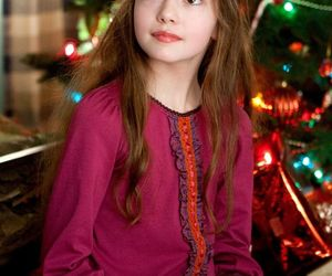 twilight, mackenzie foy, and renesmee image