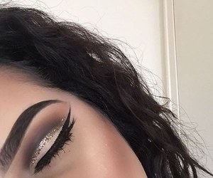 makeup, cut crease, and brands image