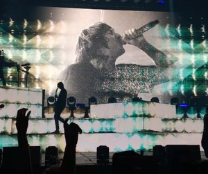 bmth, bring me the horizon, and concert image