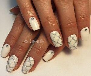 beauty, fashion, and nail image