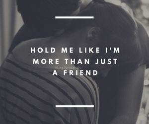 Adele, friend, and hold me image