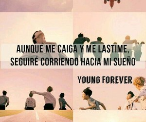 bts, young forever, and jhope image
