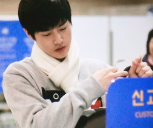 airport, style, and asian image