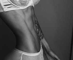 fitness, body, and fit image