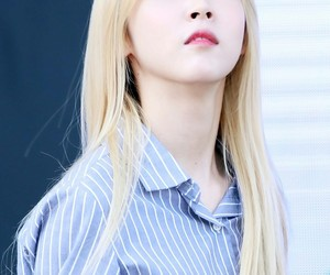 kpop, rapper, and koreangirl image