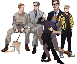 kingsman and hartwin image