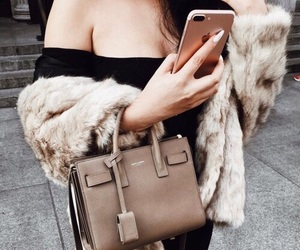 fashion, outfit, and luxury image