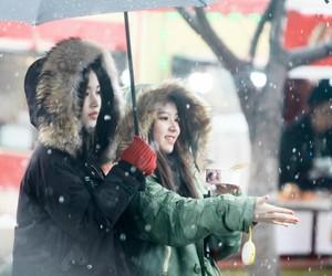kpop, mina, and chaeyoung image