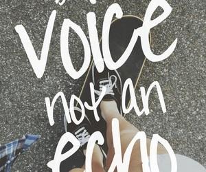 sayings, skate, and wallpaper image