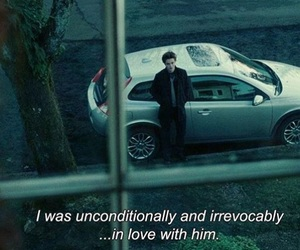 quote, twilight, and movie image