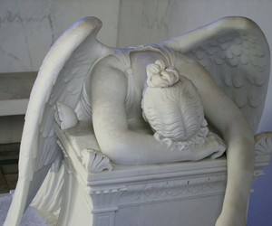 angel, grunge, and pale image