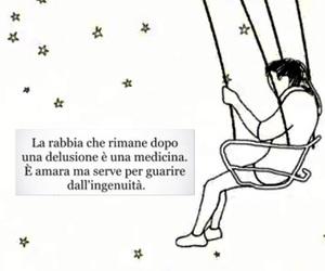 frasi, stelle, and rabbia image