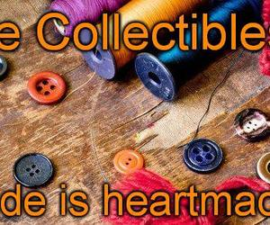 collectibles, gifts, and handmade image