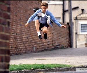 Billy Elliot image