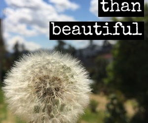beautiful, kindness, and yourself image