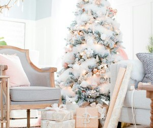 holliday, tree, and inspiration image