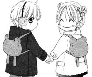 manga, anime, and love so life image