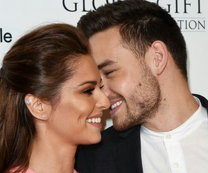Cheryl, liam payne, and one+direction+ image