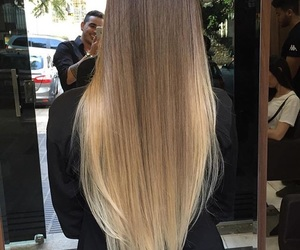 beauty, sexyhair, and blondehairdontcare image