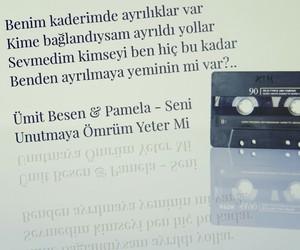 Pamela, şarki sözü, and müzik image