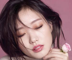 kim go eun and korean image