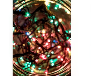 beauty, christmas, and fancy image