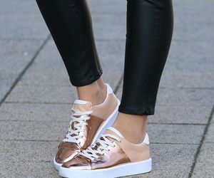 fashion, shoes, and sneakers image