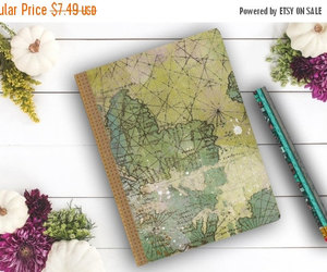 etsy, personal diary, and cyber monday image