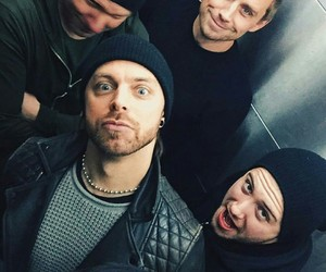 eyes, matt tuck, and bfmv image