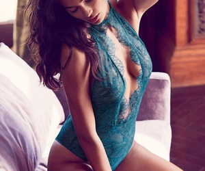 vs, kelly gale, and Victoria's Secret image