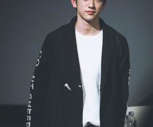 JR, kpop, and got7 jinyoung image
